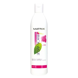 MATRIX 美傑仕 優植髮療綻色恆漾系列-綻色恆漾髮乳 color care conditioner