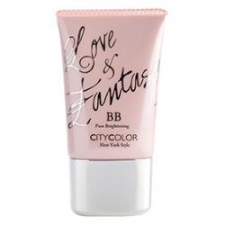 CityColor BB產品-水感凍透亮BB霜
