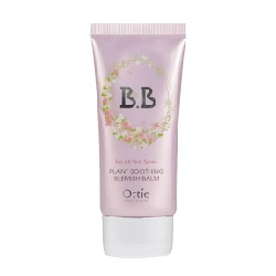 Ottie BB產品-草本精萃BB霜 Plant Soothing Blemish Balm
