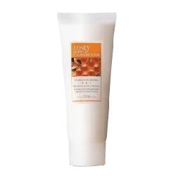 Ottie 臉部保養-蜂蜜水嫩泡沫潔顏乳 Honey Moisture Cleansing Foam