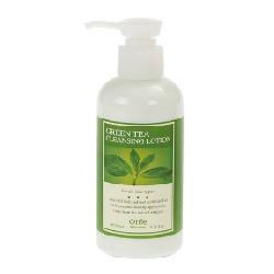 Ottie 臉部保養-綠茶菁華卸妝乳 Green Tea Cleansing Lotion