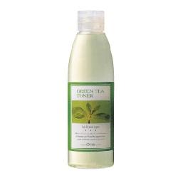 Ottie 化妝水-綠茶菁華保濕爽膚水 Green Tea Toner