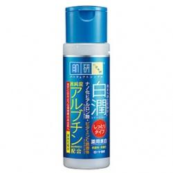 Hada-Labo 肌研 化妝水-白潤美白化粧水(潤澤型)