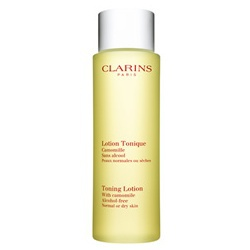 洋甘菊化妝水 Toning Lotion With Camomile