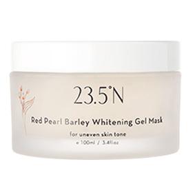 保養面膜產品-紅薏仁白潤凍膜