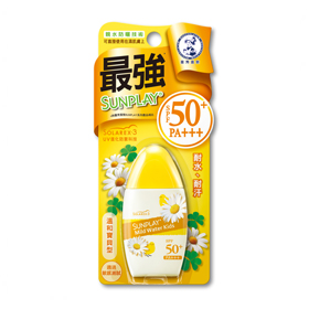 寶寶身體保養產品-防曬乳液(溫和寶貝型)SPF50+/PA+++
