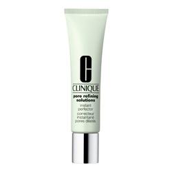 CLINIQUE 倩碧 妝前‧打底(臉‧眼)-毛孔飛縮瞬間柔焦霜  pore refining solutions instant perfector