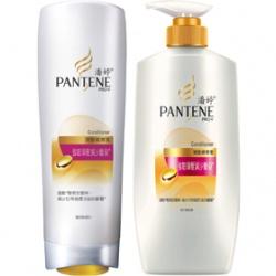 PANTENE 潘婷 強韌頭髮減少斷裂系列-強韌頭髮減少斷裂潤髮精華素