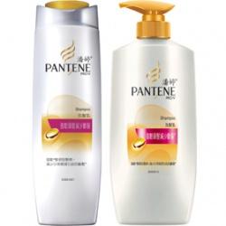 PANTENE 潘婷 強韌頭髮減少斷裂系列-強韌頭髮減少斷裂洗髮乳