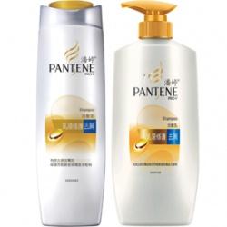 PANTENE 潘婷 乳液修護系列-乳液修護去屑洗髮乳