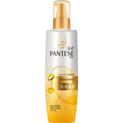 PANTENE 潘婷 乳液修護系列-乳液修護日間補給精華乳