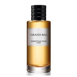 高級訂製香水 舞宴茉莉 Grand Bal