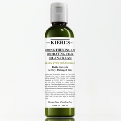 KIEHL`S 契爾氏 頭髮保養-酪梨橄欖滋潤修護免沖精華