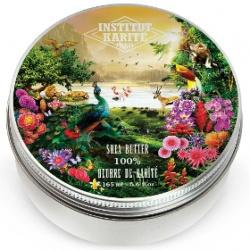 Institut Karite Paris 巴黎乳油木 乳霜-100%巴黎乳油木果油 Pure Shear Butter