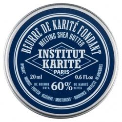 Institut Karite Paris 巴黎乳油木 乳霜-60%巴黎乳油木果油  60% Melting Shea Butter Milk Cream