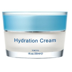 保濕水活霜 Hydration Cream