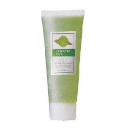 綠茶菁華面膜 Green Tea Pack