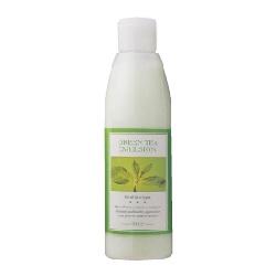 Ottie 身體保養-綠茶菁華潤膚乳 Green Tea Emulsion