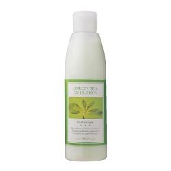綠茶菁華潤膚乳 Green Tea Emulsion