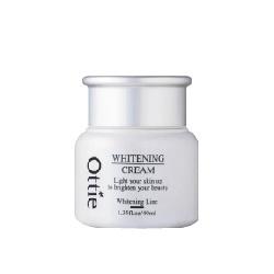 雪顏淨白霜 Whitening Cream