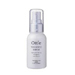 Ottie 精華‧原液-雪顏淨白精華液 Whitening Serum