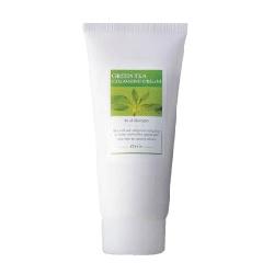 Ottie 洗顏-綠茶菁華潔顏乳 Green Tea Cleansing Cream