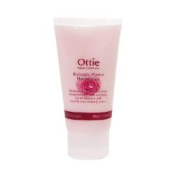 Ottie 身體保養-浪漫花香護手霜 Romantic Flower Hand Cream