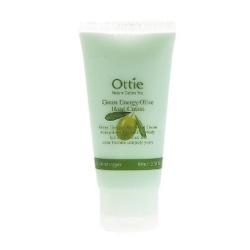 Ottie 身體保養-皙嫩橄欖護手霜 Green Energy Olive Hand Cream