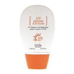 Ottie 身體防曬-防曬膏 UV Defense Sun Fluid SPF43 / PA++