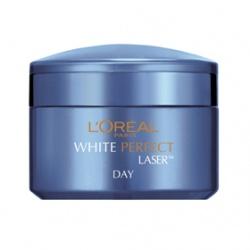 L`OREAL PARiS 巴黎萊雅 完美淨白系列-完美淨白 光波亮白日霜SPF 19 PA+++