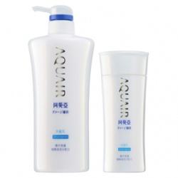AQUAIR 阿葵亞 集中修護系列-集中修護洗髮乳
