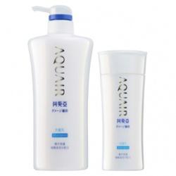 集中修護洗髮乳