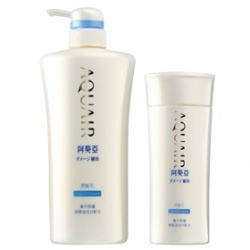 集中修護潤髮乳
