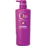Q10豐盈修護潤髮乳 DHC Q10 Revitalizing Hair Care Treatment