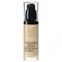 修修臉123喚色粉底液 SPF10 123 Perfect Foundation SPF10