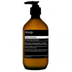 Aesop 洗髮-經典洗髮露 Classic Shampoo