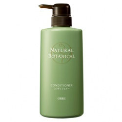 自然植萃潤髮乳 NATURAL BOTANICAL CONDITIONER