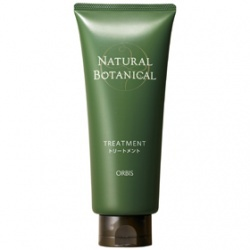 自然植萃修護素 NATURAL BOTANICAL TREATMENT