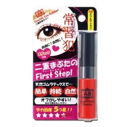 Automatic beauty 彩妝工具-日本AB 隱形塑眼乳膠 AB Double Eye Rubber