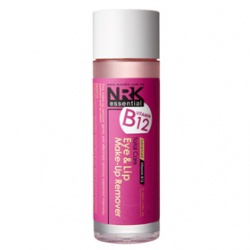 B12全效眼唇卸妝液 Hydrating Eye & Lip Make-up Remover