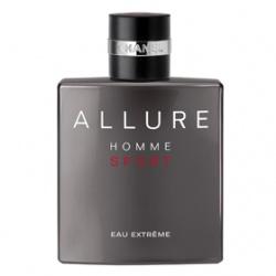 男仕香氛產品-ALLURE男性運動淡香水極限版 ALLURE HOMME SPORT - EAU EXTREME SPRAY