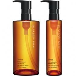 全能奇蹟金萃潔顏油 Ultime8 sublime beauty cleansing oil