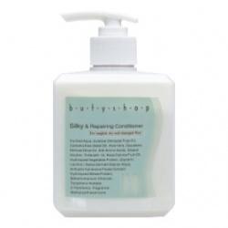 butyshop 潤髮-蠶絲修護潤髮乳 Silky & Repairing Conditioner