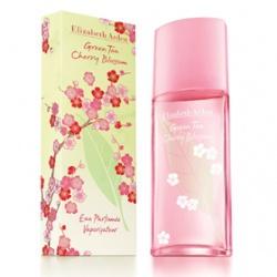 綠茶櫻花香水