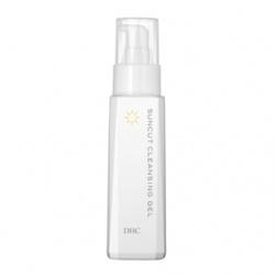 DHC 沐浴清潔-高效艷陽防曬乳專用清潔凝露 DHC SuncutCleansingGel