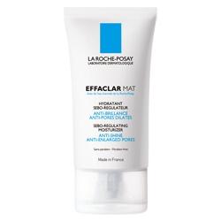 LA ROCHE-POSAY 理膚寶水 乳液-毛孔緊緻控油保濕乳 EFFACLAR MAT