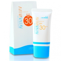 水漾防晒隔離霜 SPF30★★★ Sunscreen Protection Cream SPF30★★★