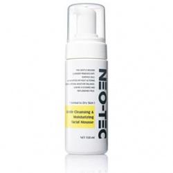 NEO-TEC 妮傲絲翠 基礎保養系列-溫潤保濕潔顏慕斯 Gentle Cleansing & Moisturizing Facial  Mousse