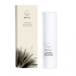 BEVY C. 妝前保養 光透幻白系列 Lumiwhite Series-妝前保濕眼唇精華 Lumiwhite Moist Up Elixir for Eyes & Lips
