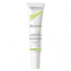 noreva 法國歐德瑪 精華‧原液-油脂平衡精華液 Actipur Anti-Imperfections Intensive Treatment
